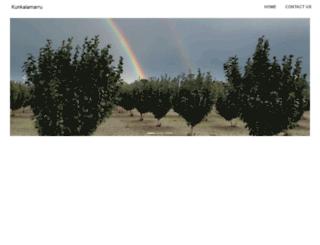 kunkalamarru.net screenshot