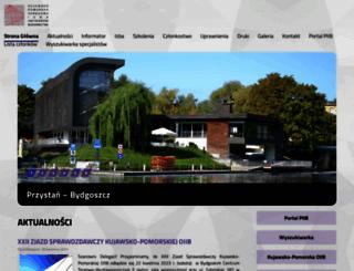 kup.piib.org.pl screenshot