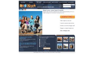 kupple.com screenshot