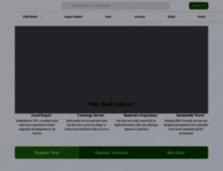 kura2bus.com screenshot