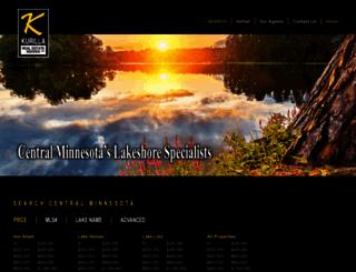 kurilla.com screenshot