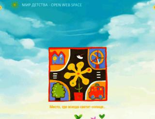 kurnosiky.ru screenshot
