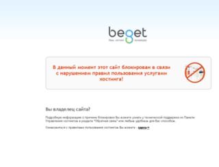 kurssolas.ru screenshot
