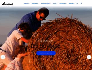 kurucayirli.com.tr screenshot