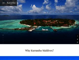 kurumba.com screenshot