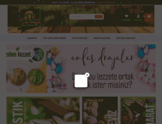 kuruyemiskapimda.com screenshot
