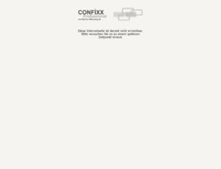 kurvensau.net screenshot