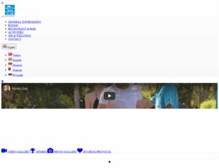 kusturclub.com screenshot