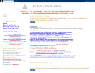 kutasi.blogspot.com screenshot