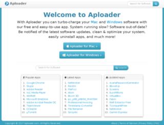 kuttywab.software.com screenshot