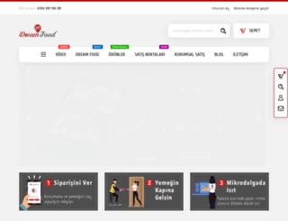 kutumenu.com screenshot