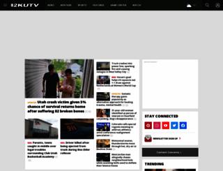kutv.com screenshot