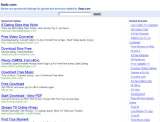 kuxezuwywuf.0adz.com screenshot