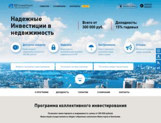 kvartirainvest.ru screenshot