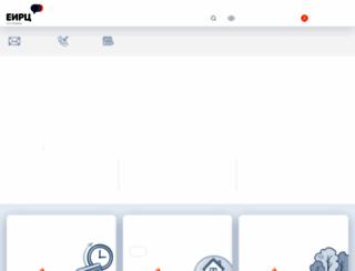 kvartplata.info screenshot