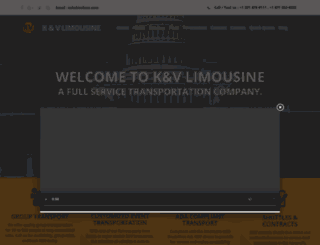 kvlimo.com screenshot