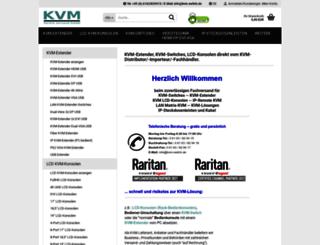 kvm-switch.de screenshot