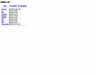 kwasu.edu.ng screenshot