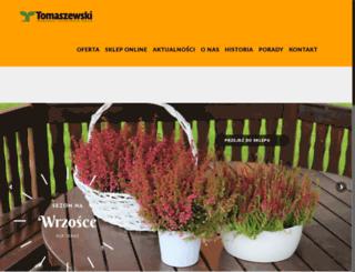 kwiat.pl screenshot