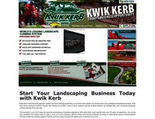 kwikkerb.com screenshot