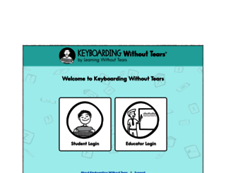 kwtears.com screenshot