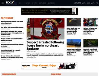 kxly.com screenshot