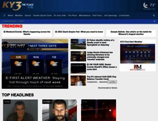 ky3.com screenshot
