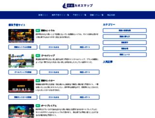 kyazoonga.com screenshot