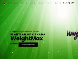 kygardensupplies.com screenshot