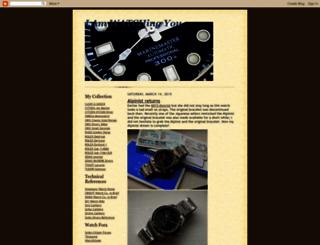 kymwatchlog.blogspot.com screenshot