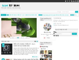 kynang.yeudoi.net screenshot