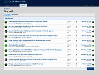 kynangsong.org screenshot
