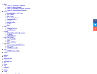 kysdc.upickem.net screenshot