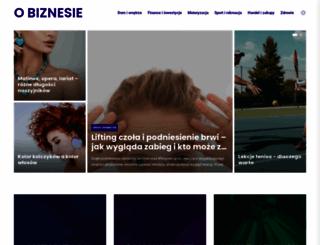 kzkgop.com.pl screenshot