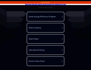 kznenergy.org.za screenshot