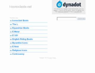 l-iconoclaste.net screenshot