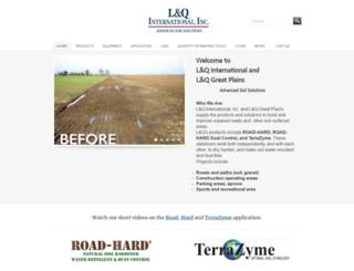 l-q-international.com screenshot
