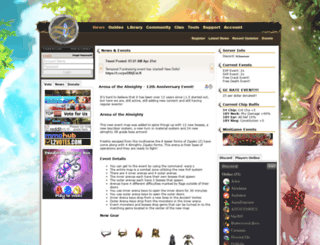 l15server.com screenshot