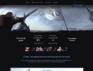 l2cartel.com screenshot