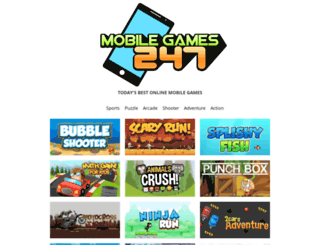 l2cgames.com screenshot