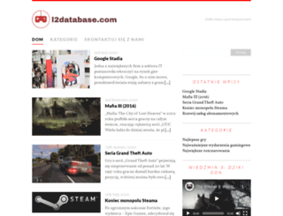 l2database.com screenshot