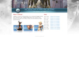 l2divine.com screenshot