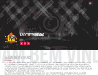 l2entretenimentos.com.br screenshot