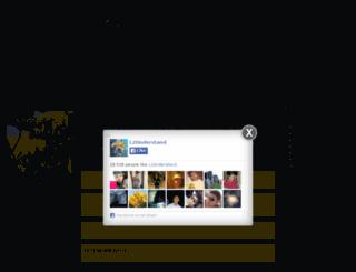 l2tornado.net screenshot