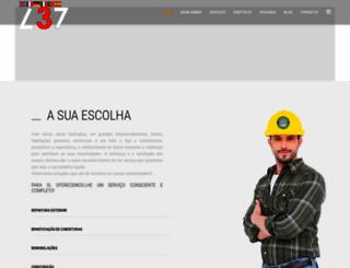 l37.pt screenshot