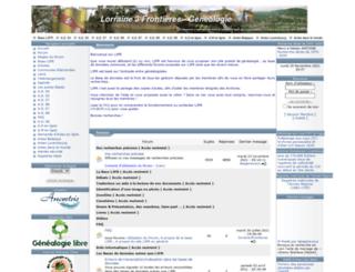 l3fr.org screenshot