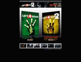 l4d.zoo.co.jp screenshot