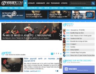 l4dfr.com screenshot