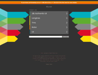 l8.co.kr screenshot