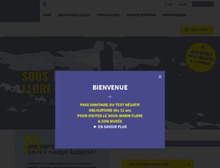la-flore.fr screenshot